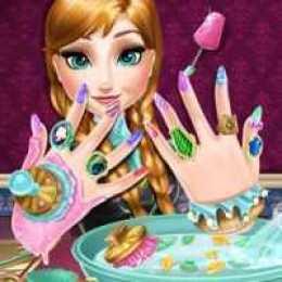 Ice Princess Nails Spa