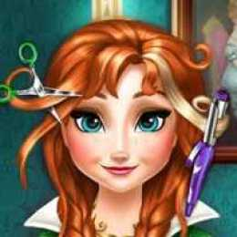 Ice Princess Real Haircuts