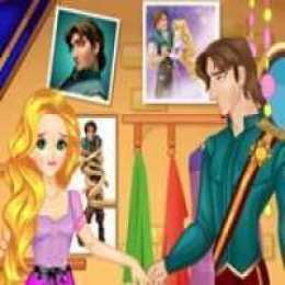 Rapunzel Split Up With Flynn