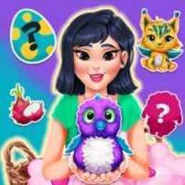 Fantasy Pet Spell Factory
