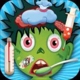 Monster Hospital Care