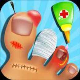 Nail Doctor Surgery