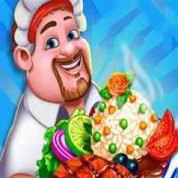 Street Food Masterchef