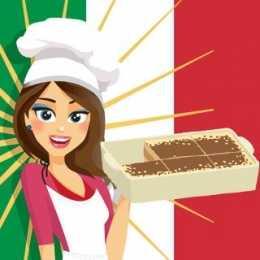 Cooking with Emma: Italian Tiramisu