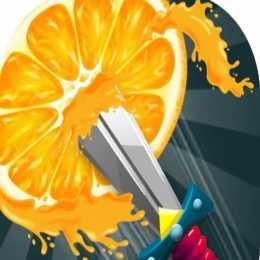 Fruit Knife Hit