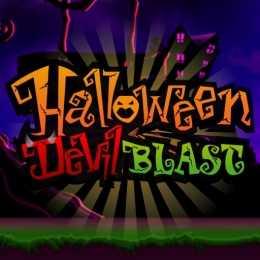 Halloween Devil Blast Match 3