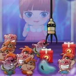 Mia Doll Machine