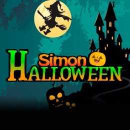 Simon Halloween