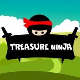 Treasure Ninja Puzzle