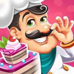 Cake Shop For Girls