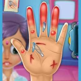 Hand Doctor Hospital