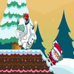 New Year Santa Adventure