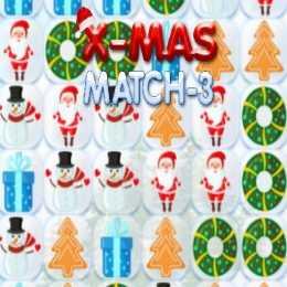 X-mas Match 3