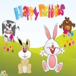 Burning Rabbits