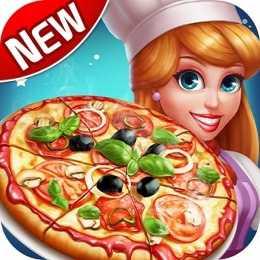 Pizza Hunter Crazy Chef Game
