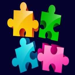 Cartoon Puzzles
