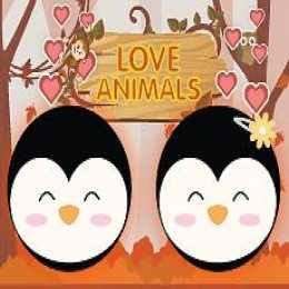 Love Balls Animals Version