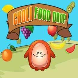 Choly Drop Food