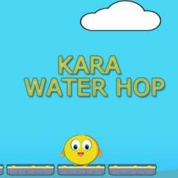 Kara Water Hop