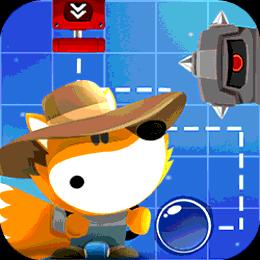 Journey Fox