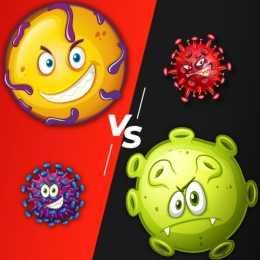 Virus War - Multiplayer