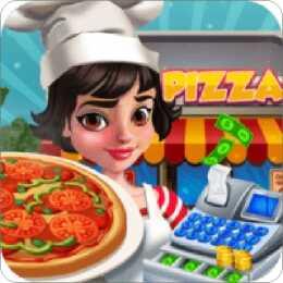 Pizza Maker Master
