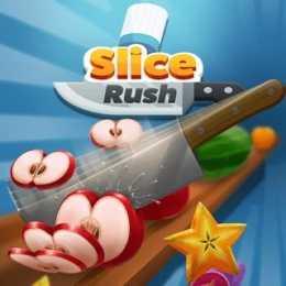 Slice Rush