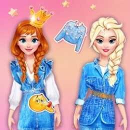 Princesses Cool #Denim Outfits