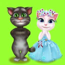 Tom Cat Designer