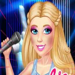 Barbie The Voice