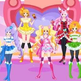 Pretty Cure 4