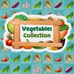 Vegetables Collection