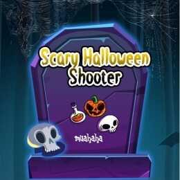 Scary Halloween Shooter