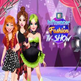 Influencer Fashion TV-Show