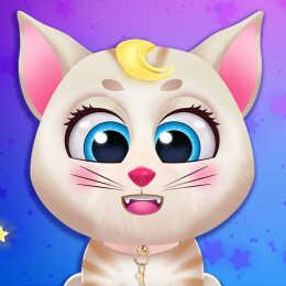 My Cute Cat Avatar